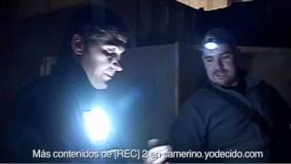 Download [REC] 2 - G.E.O.s Video