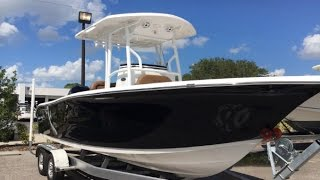 Download 2017 Sea Pro 219 Center Console Boat For Sale at MarineMax Venice Video