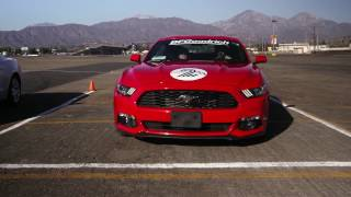 Download Ricky Johnson Tests the New BFGoodrich Comp 2 A/S Video