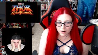 Download Marvel Con Round Up With Robb From Midnight's Edge! [Live 🔴 ] Video