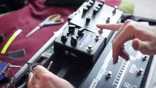 Download That Pedal Show - Andy Timmons pedalboard build special Video