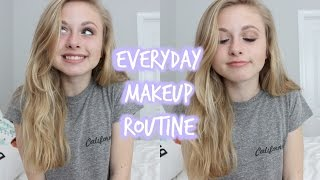 Download ♡ Everyday Makeup Routine! 2016 Video