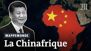 Download Que fait la Chine en Afrique ? (Mappemonde Ep. 2) Video