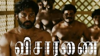 Download Tamil Movie Visaranai - An In Depth Review By Film Directors & Writers - Must Watch - Red Pix Video