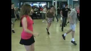 Download Labor Day Mini Dance Camp dance: Haish Im Hakova.mpg Video