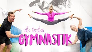 Download TESTAR GYMNASTIK ☆ Livrädd!!! Video