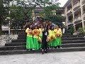 Download Múa Tát Nước Đầu Đình - 11B1 THPT Lê Hồng Phong Video