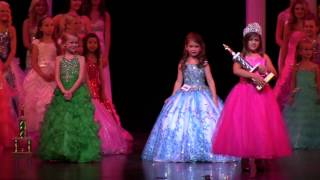 Download Crowning: Little Miss Princess of America 2014 Video