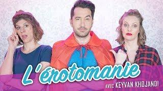 Download L'érotomanie (feat. KEYVAN KHOJANDI) - Parlons peu Mais parlons Video
