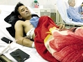 Download (VTC14) Tiếp vụ thanh niên bị đâm khi cứu người: Cô gái bị tai nạn lên tiếng Video