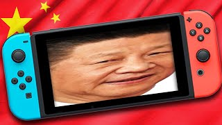 """Download Switch Releases in China, has a """"Fighting Chance"""" to Dominate - Inside Gaming Daily Video"""