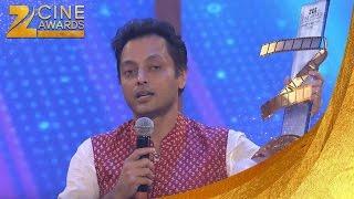Download Zee Cine Awards 2013 Best Director Jury Sujoy Ghosh For Kahaani Video