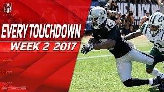 Download Every Touchdown from Week 2 | 2017 NFL Highlights Video