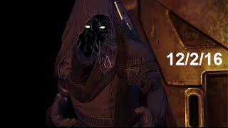 Download Destiny : xur Location - 12/2/16 Video
