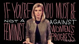 Download Why I Won't Call Myself A Feminist: It's Hypocrisy Video