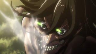 Download アニメ「進撃の巨人」Season 2 PV Video