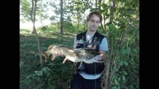 Download Szczupak 101cm LUBASZ. Fishing Team K Video