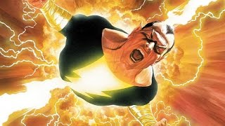 Download Supervillain Origins: Black Adam Video