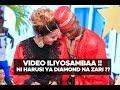 Download VIDEO ILIYOSAMBAA !!! Ni Harusi ya Diamond na Zari ????? Video