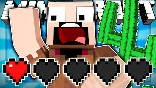Download If You Only Had One Heart - Minecraft Video