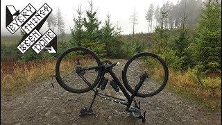 Download Wahoo Elemnt Bolt comprehensive review gravel bike exploration adventure. Video