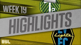 Download HIGHLIGHTS #PORvLV | 07-22-2018 Video