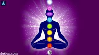 Download Boost Your Chakras : Seven Chakras Healing Frequencies - Energy Blockage Removal   Binaural Beats Video