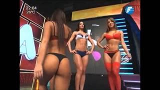 Download Exuberantes y hermosas Paraguayas. Video