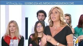 Download Mario Giordano, governo Lega-M5s: 'Che Confindustria non sia d'accordo è un ottimo segno' Video
