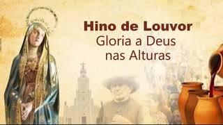 Download Hino de Louvor, Gloria a Deus nas Alturas Coral de Nossa Senhora das Dores Video