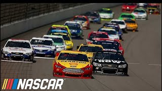 Download NASCAR Extended Highlights | Pure Michigan 400 (2013) Video
