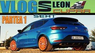 Download 40.000 EUR LEON CUPRA 300 de cai Video