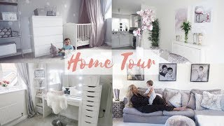 Download HOME TOUR | FAMILY HOME | Lucy Jessica Carter Video