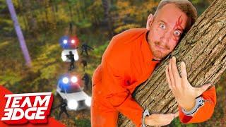 Download Handcuffed Prisoner Escape Challenge! | Escape the Forest!! Video