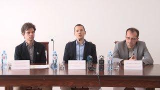 Download Генералнa скупштинa Конференције европских цркава Video