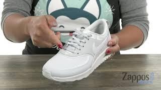 Download Nike Air Max Thea Premium SKU: 9044047 Video