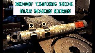 Download MODIF TABUNG SHOK BIAR MAKIN KEREN Video