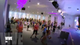 Download Zone health and fitness SHOWCASE ! Video