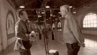 Download Billy Bragg & Joe Henry - Gentle On My Mind Video