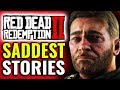 Saddest Stories in Red Dead Redemption 2