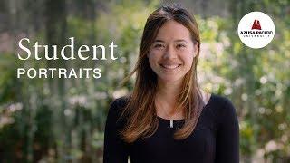 Download Student Portraits: Jasmine Kolano '18 Video