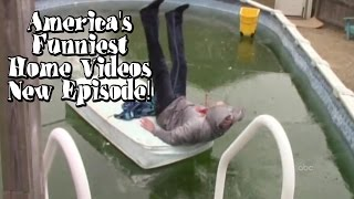 Download ☺ AFV Part 340 - Season 24 (Funny Clips Fail Montage Compilation) Video