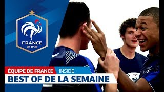 Download Equipe de France : Best Of Novembre 2017 I FFF 2017 Video