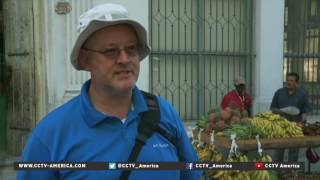 Download Tourism in Cuba continues to drive nation's economy Video
