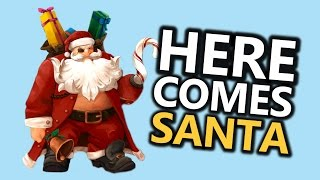Download Overwatch Christmas Coming Soon! Video