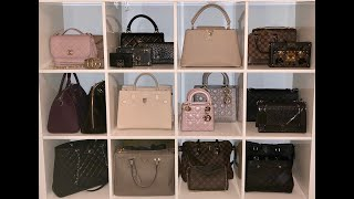 Download Best 5 Luxury Bags To Start A Collection Video