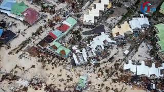 Download Watch Richard Branson's Island Destroyed By Hurricane Irma Video