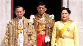 Download Thailand's Next King: Who Is Prince Vajiralongkorn? Video