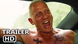Download LOGAN LUCKY Trailer (Comedy - 2017) Daniel Craig, Channing Tatum Video
