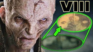 Download What REALLY Happened to SNOKE in The Last Jedi (SPOILERS) - Star Wars Theory Explained Video